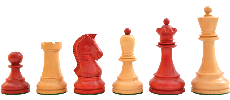 Buy Reproduction Of 1950 Dubrovnik Bobby Fischer Chess Set Online